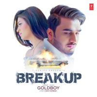 BREAKUP - Goldboy Chords and Lyrics