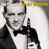 Benny Goodman and His Orchestra - Can't Teach My Old Heart New Tricks
