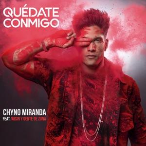Quédate Conmigo (feat. Wisin & Gente de Zona) - Single Mp3 Download