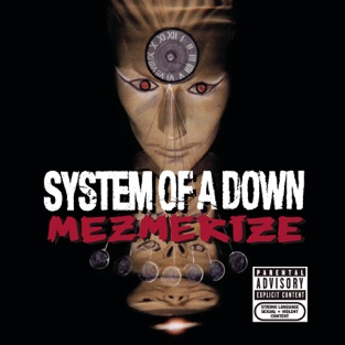 System Of A Down – Mezmerize [iTunes Plus AAC M4A]