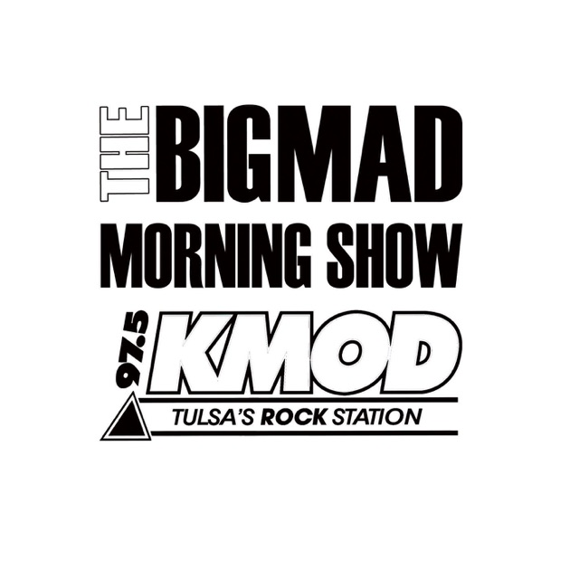 6d182f3abdc60 Big Mad Morning Show by 97.5 KMOD (KMOD-FM) on Apple Podcasts