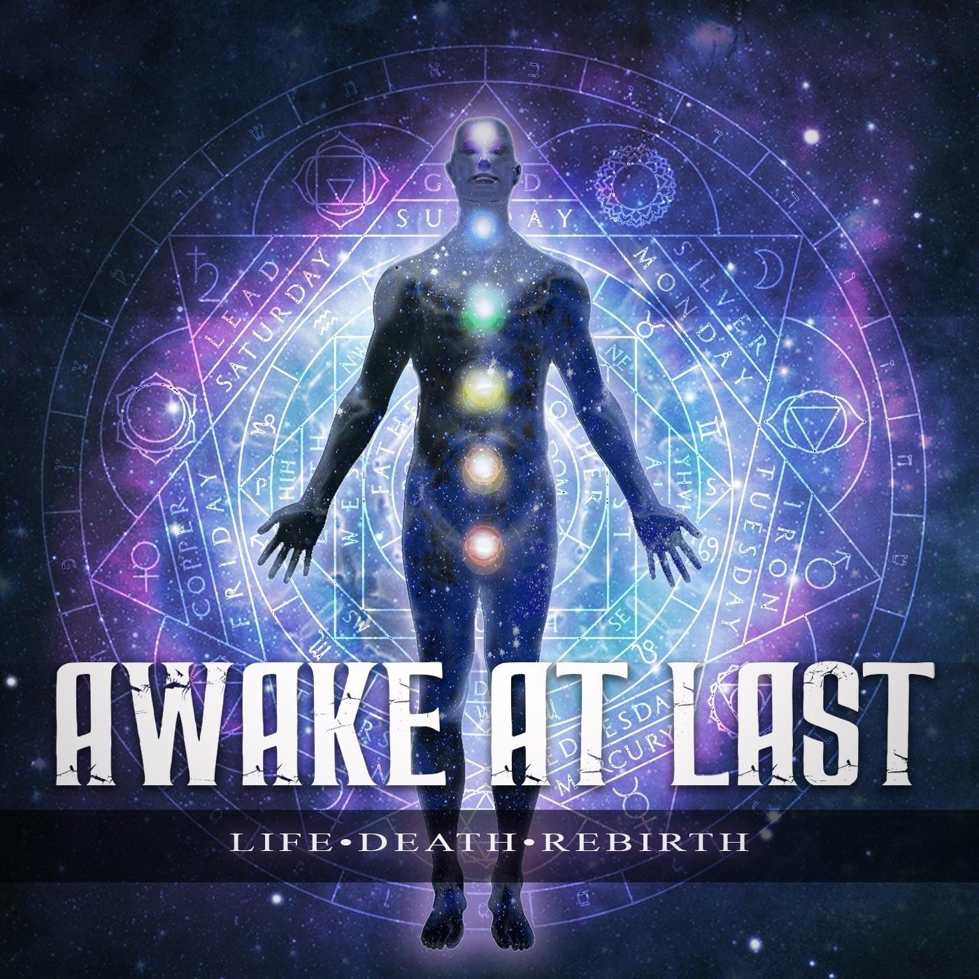 Awake At Last - Life / Death / Rebirth [EP] (2017)