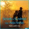Here With Me (Remixes) [feat. Aida Fenhel] ジャケット写真