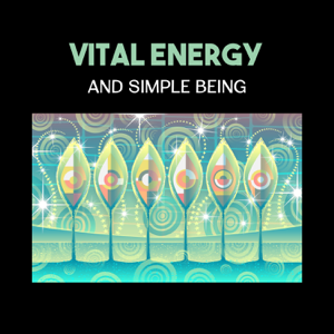 Restful Music Consort - Vital Energy and Simple Being – Anxiety Free Life, Mental Stabilization, Remove Negativity Emotions, Balance Your Body, Energy Healer