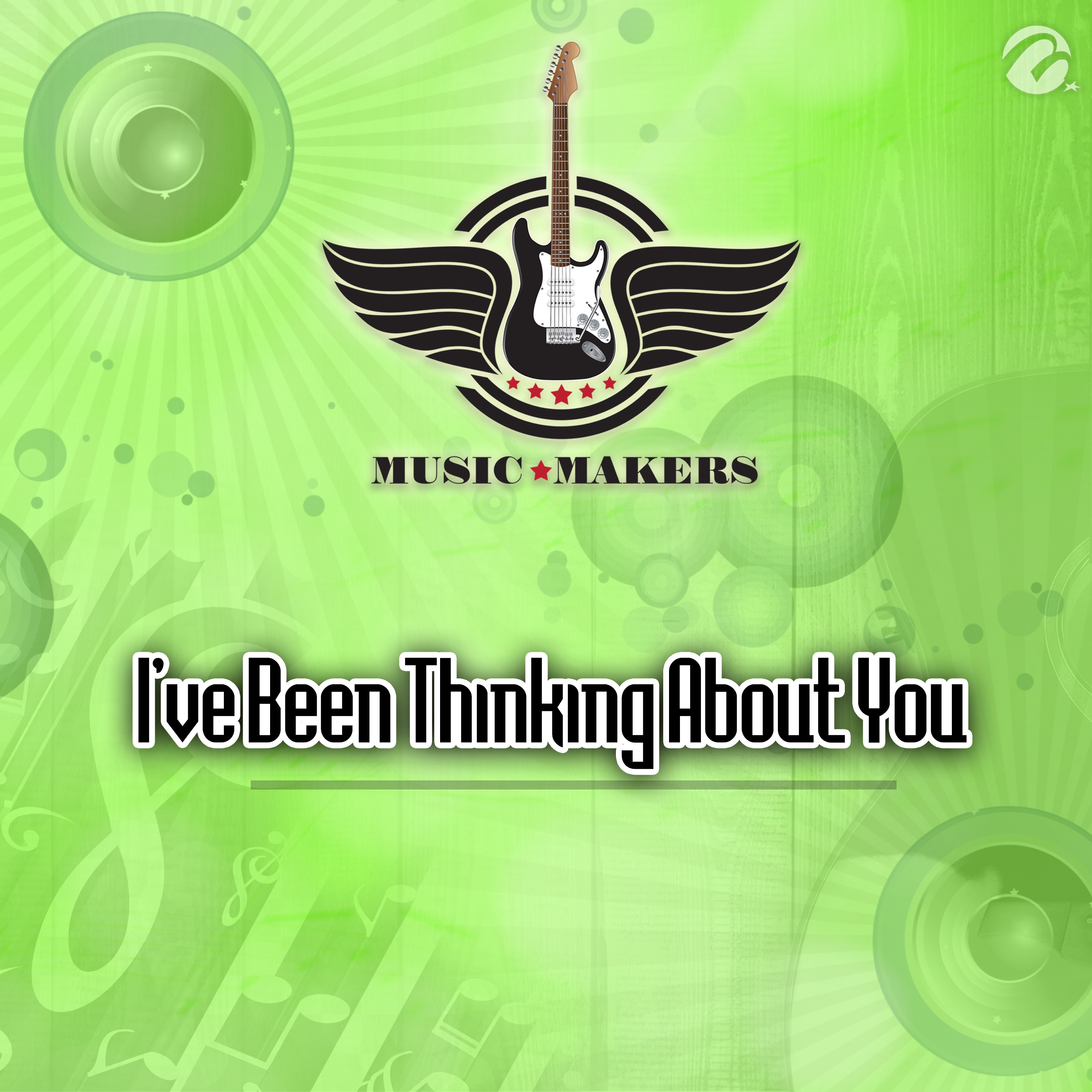 I've Been Thinking About You - Single