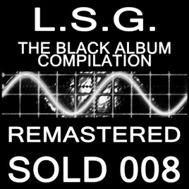 The black album compilation by lsg on apple music malvernweather Choice Image