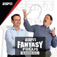 Fantasy Focus Baseball podcast