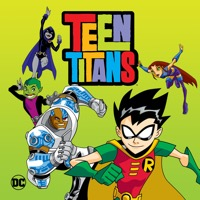 Teen Titans: The Complete Series (iTunes)