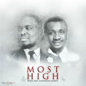 Most High (feat. Nathaniel Bassey)