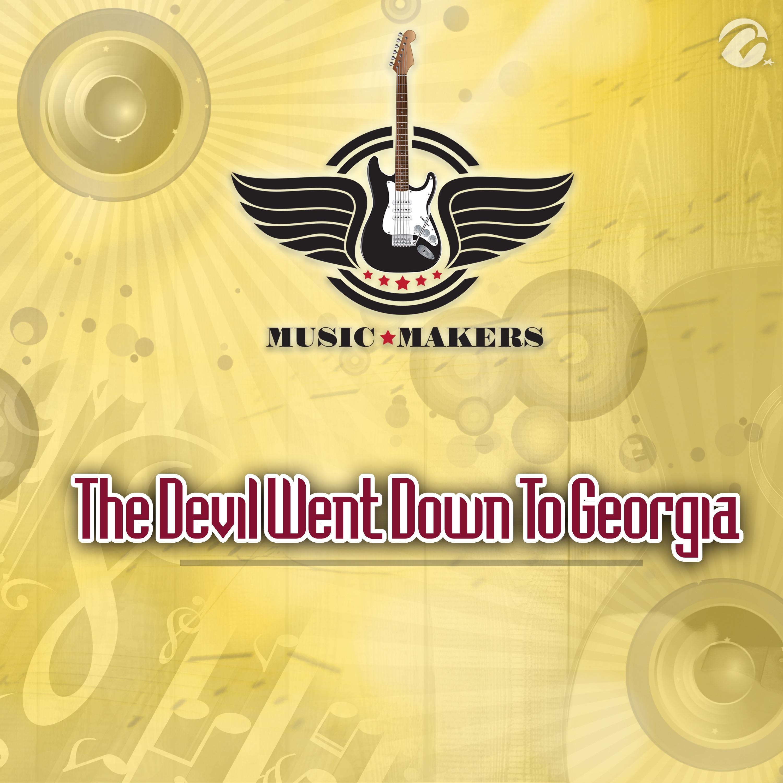 The Devil Went Down to Georgia - Single