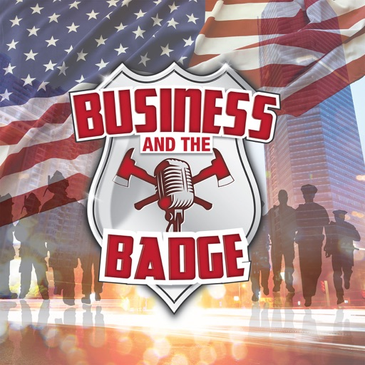 Cover image of The Business and the Badge Podcast