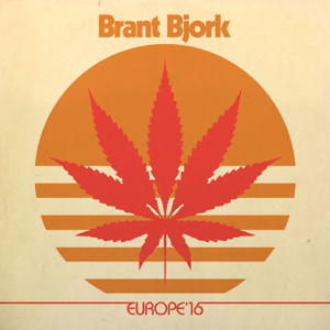 Brant Bjork - Europe '16