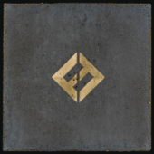 Concrete And Gold-Foo Fighters
