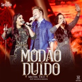 Modão Duído (Ao Vivo) [feat. Maiara & Maraisa] - Single