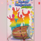 Dhol With Bhangra Beats
