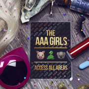 Access All Areas - The AAA Girls - The AAA Girls