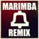 Try Harder [My Pleasure] [feat. Siri] - Marimba Remix