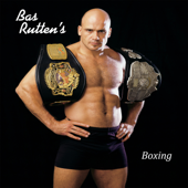 Bas Rutten's Mixed Martial Arts Workout  Boxing-Bas Rutten