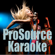 In Your Eyes (Originally Performed by Jeffrey Osborne) [Instrumental] - ProSource Karaoke Band