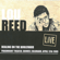 Lou Reed - Dealing on the Boulevard: Paramount Theater, Denver, Co, April 12th 1989 (Live)