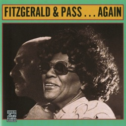 View album Fitzgerald & Pass...Again