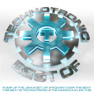 Technotronic - Pump Up the Jam (Edit)