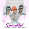 Sensualidad (feat. Mambo Kingz & DJ Luian) - Single