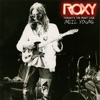 Roxy: Tonight's the Night Live, Neil Young