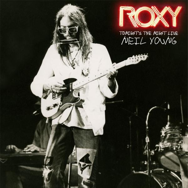 Roxy: Tonight's the Night Live (1973)