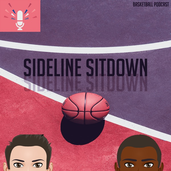 SidelineSitdown's podcast