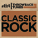 Throwback Tunes: Classic Rock - Various Artists