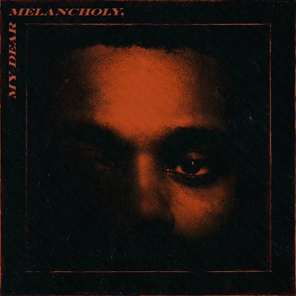 My Dear Melancholy, album image