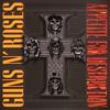 Guns N' Roses - Used to Love Her artwork