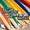 The Beach Boys - 50 Big Ones: Greatest Hits artwork