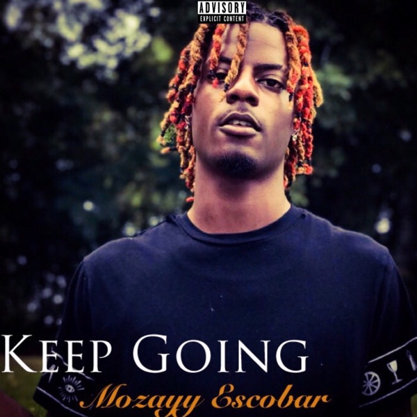 Keep Going - Single
