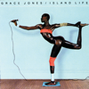 Grace Jones - La vie en rose Grafik