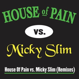 House Of Pain On Apple Music