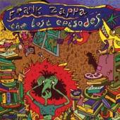 Frank Zappa - Any Way The Wind Blows