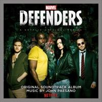 John Paesano: The Defenders (iTunes)