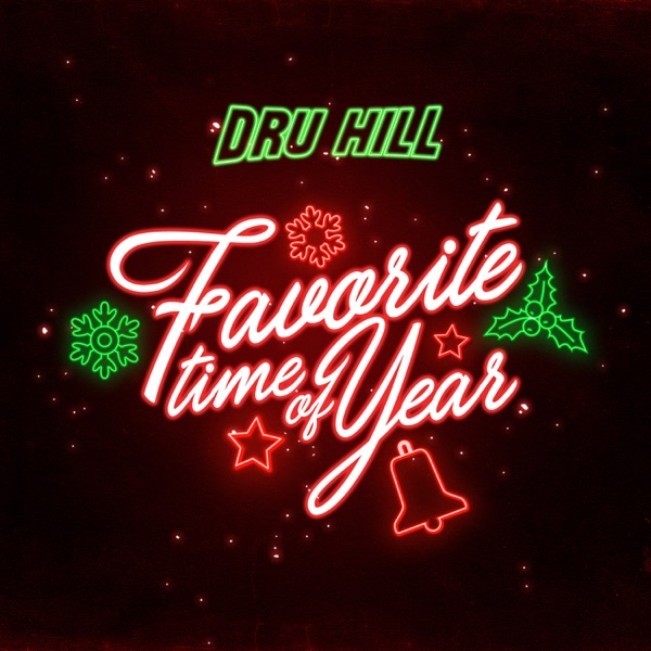 Favorite Time of Year - Single