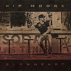 Kip Moore - Slowheart  artwork