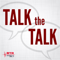 Talk the Talk podcast