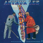 Arthur Lee - Everybody's Gotta Live