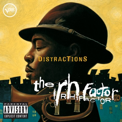 Distractions - Roy Hargrove