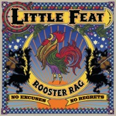 Little Feat - One Breath At A Time