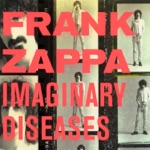 Frank Zappa & The Petite Wazoo - Rollo