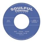 Yvonne Fair - Say Yeah Yeah