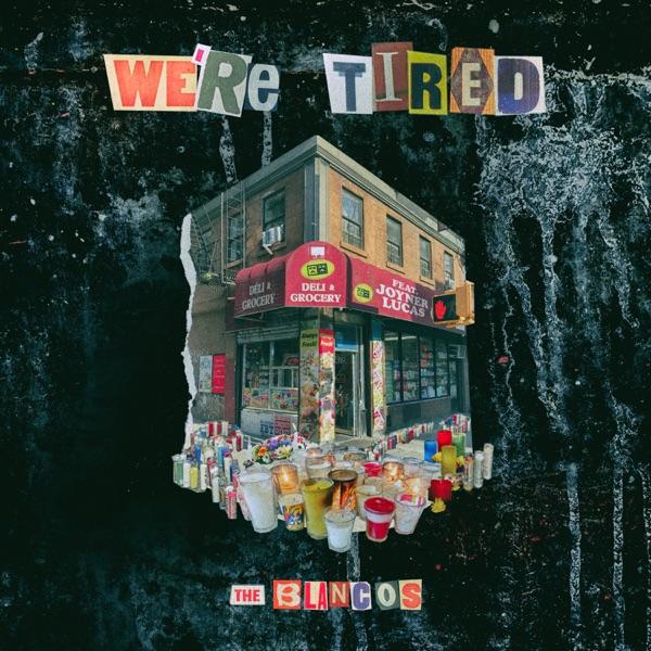 We're Tired (feat. Joyner Lucas) - Single