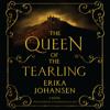 Erika Johansen - The Queen of the Tearling  artwork