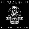 Jermaine Dupri Presents... So So Def 25, Various Artists & Jermaine Dupri